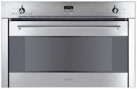 smeg SE900GX烤箱
